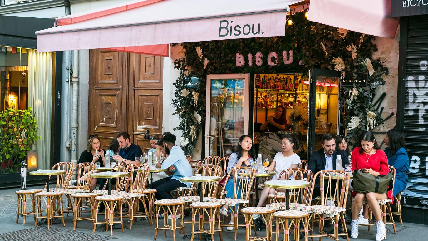 Bar Bisou