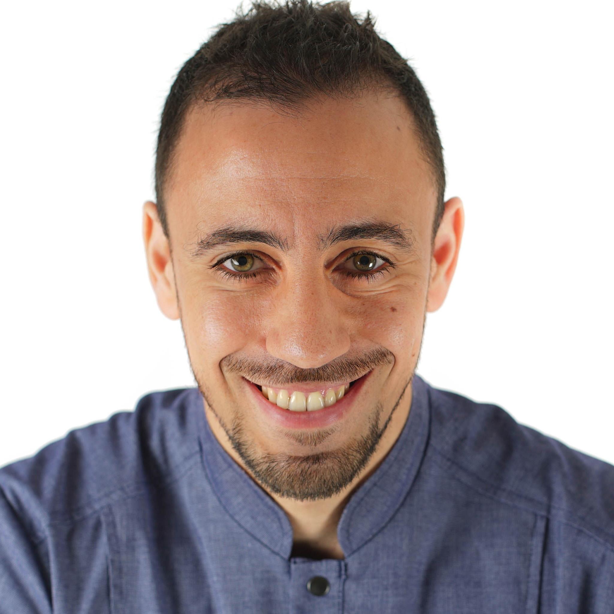 Abdelkarim Pâtissier
