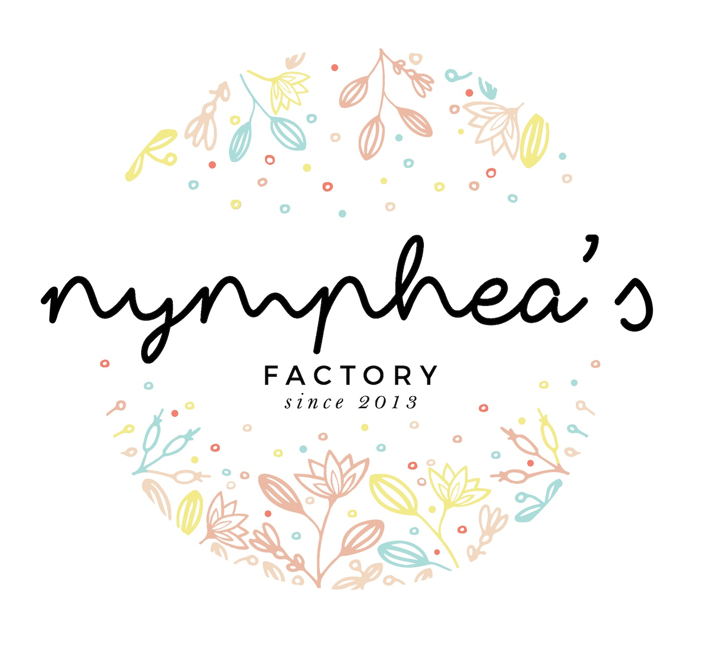 Nymphea's Factory