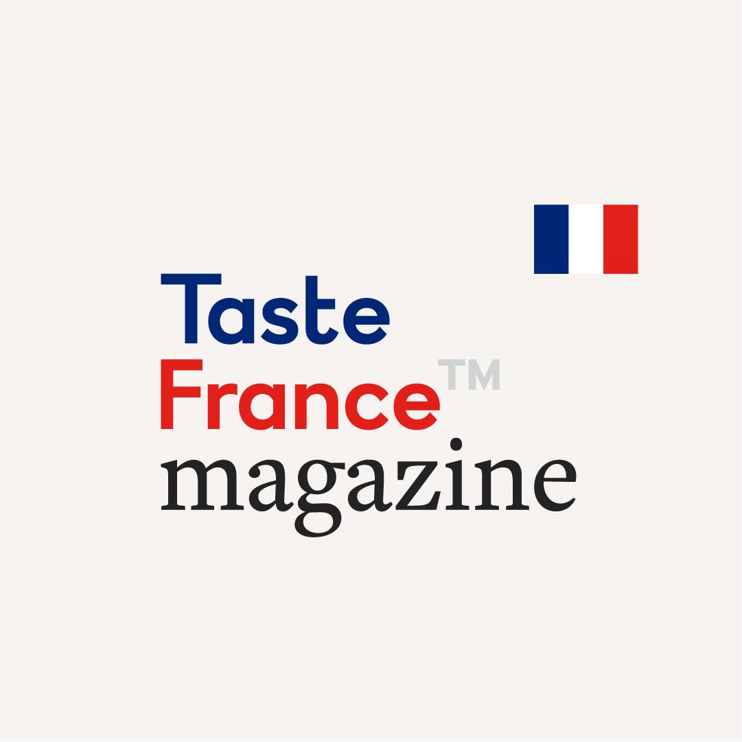 Taste France Magazine