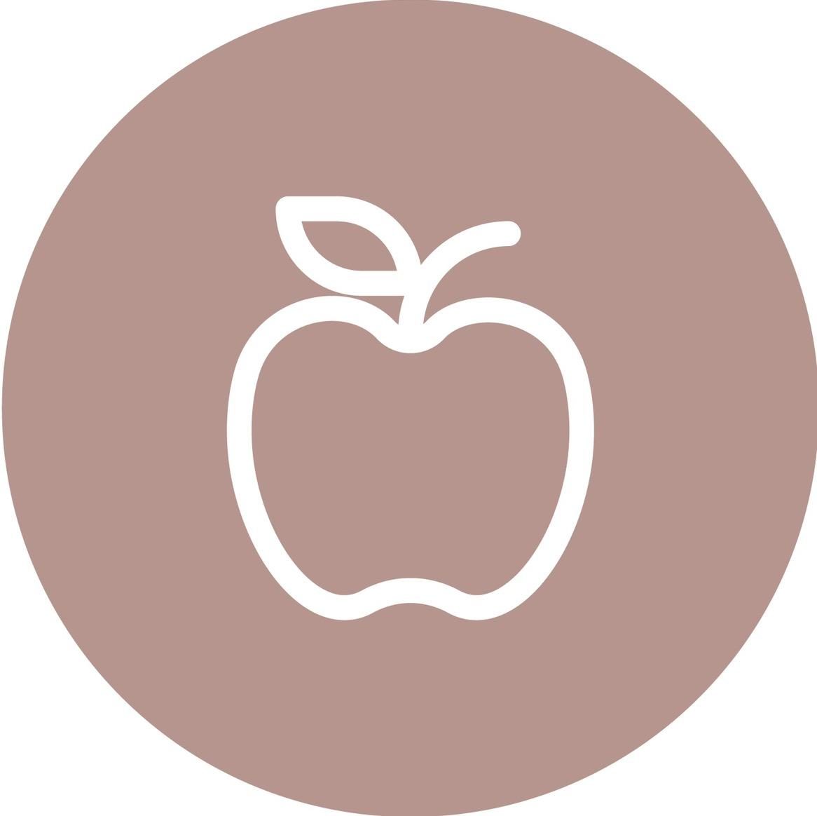 The Optimistic Apple