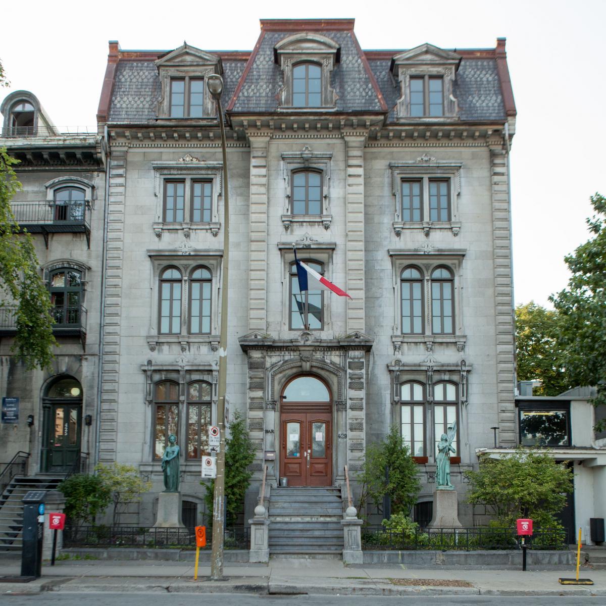 Union Française de Montréal