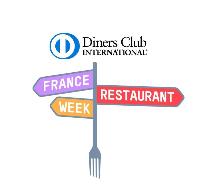 France Restaurant Week 2019